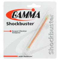 Vibracijų slopintuvai Gamma Shockbuster - orange
