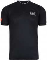 EA7 Man Jersey Jumper - night blue