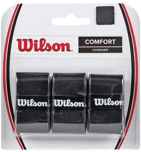 Wilson Pro (3 szt.) - black