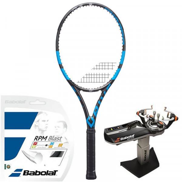Rakieta tenisowa Babolat Pure Drive VS + naciąg + usługa serwisowa