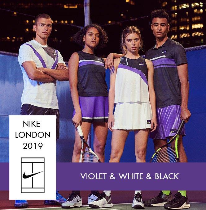 Nike Wimbledon