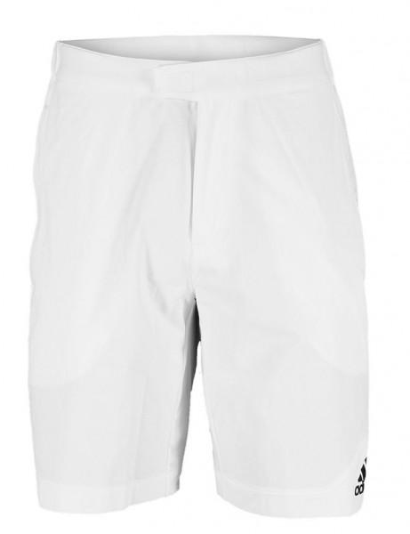 Adidas All Premium Short - white/black