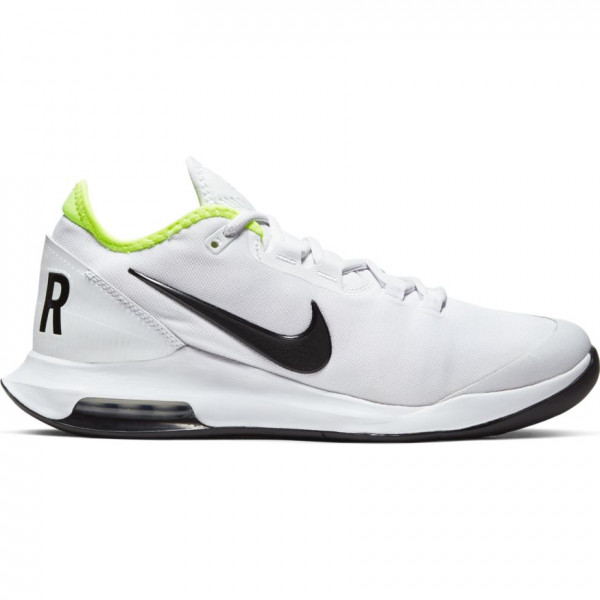 Męskie buty tenisowe Nike Air Max Wildcard whiteblackvolt