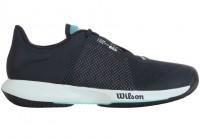 Damskie buty tenisowe Wilson Kaos Swift Clay W - outer space/ablue/s.sea