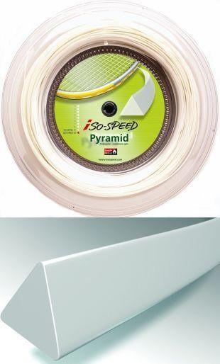 Tennisekeeled Iso-Speed Pyramid (200 m)