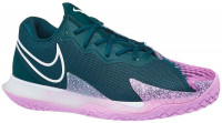 Nike Air Zoom Vapor Cage 4 - dark atomic teal/white
