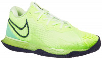 Męskie buty tenisowe Nike Air Zoom Vapor Cage 4 Clay - ghost green/blackened blue