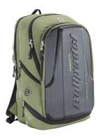 Teniso kuprinė Bullpadel Tech Backpack - military