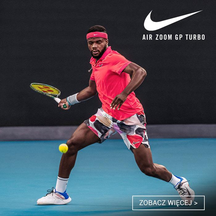 Nike Air Zoom GP Turbo