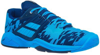 Męskie buty tenisowe Babolat Propulse Fury All Court M - drive blue