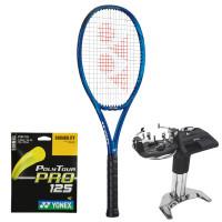 Rakieta tenisowa Yonex New EZONE 98 (305g) - deep blue