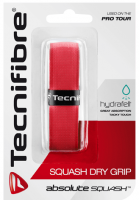 Tecnifibre Absolute Squash Perforated (1 szt.) - red