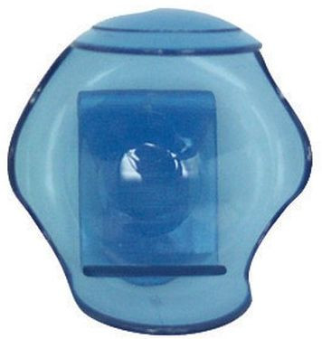 Bumbiņu turētājs Gamma Love Cup - blue