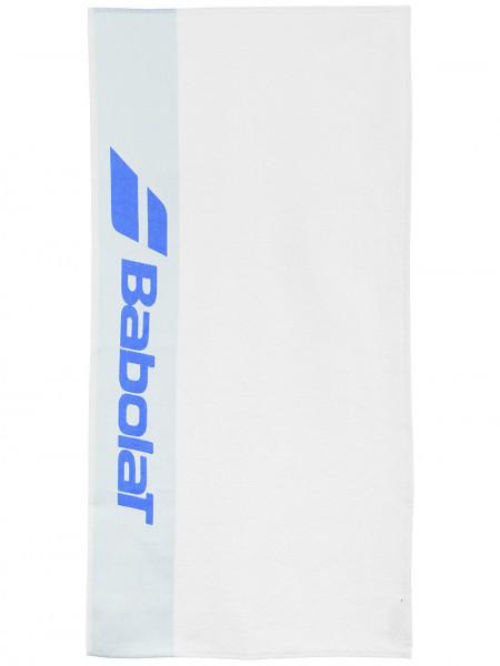 Teniso rankšluostis Babolat Towel - white/blue