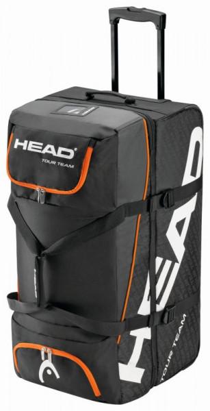 Head Tour Team Travel Bag - black/white