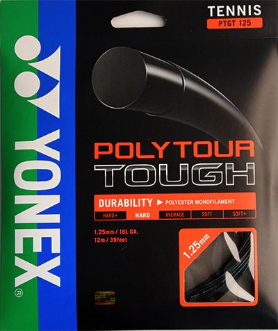 Teniso stygos Yonex Poly Tour Tough (12 m)