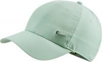 Nike H86 Metal Swoosh Cap - pistachio frost