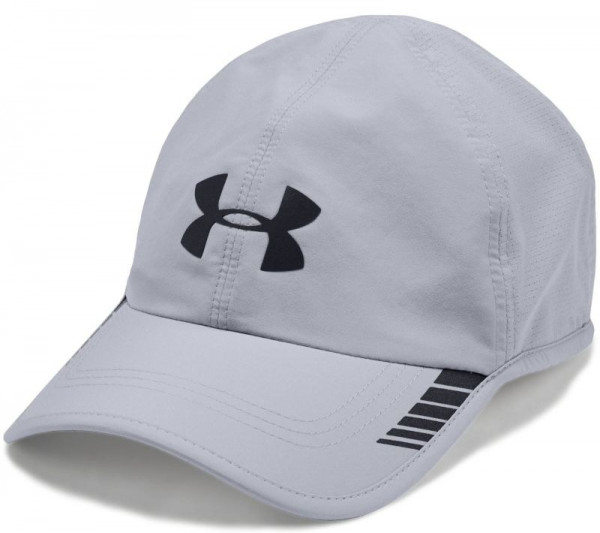 quality design 8a0bb 4efcf Cap Under Armour Men s Launch AV Cap - grey