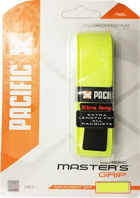Pacific Classic Masters Grip (1 szt.) - yellow