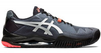 Męskie buty tenisowe Asics Gel-Resolution 8 L.E. Men - black/sunrise red