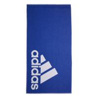 Adidas Towel L - team royal blue