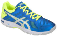 Buty do squasha Asics Gel-Beyond 5 - directoire blue/silver