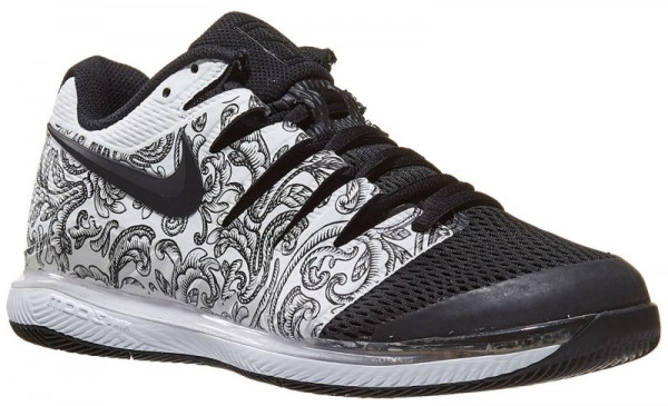 best cheap 5228b bc943 Nike WMNS Air Zoom Vapor X HC - white/black   Nike   Obuwie Damskie ...