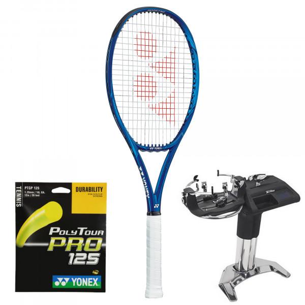 Rakieta tenisowa Yonex New EZONE 98L (285g) - deep blue