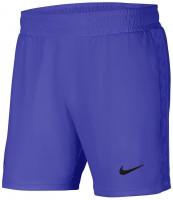Męskie spodenki tenisowe Nike Court Rafa 7in Short - persian violet/black