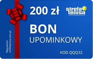 Bon Upominkowy - 200 pln