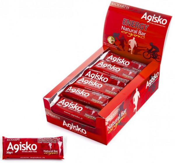 Baton Agisko Energy Bar