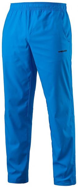 Head Club Woven Pant B - blue