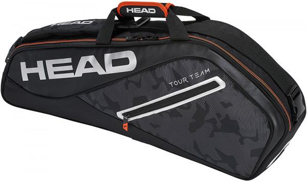 Head Tour Team 3R Pro - black/silver