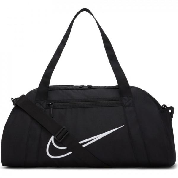 Tennisekott Nike Gym Club 2.0 - black/black/white