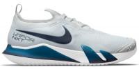 Męskie buty tenisowe Nike React Vapor NXT - pure platinum/obsidian/white