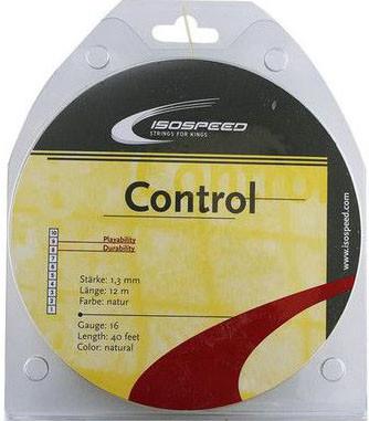 Naciąg tenisowy Iso-Speed Control Classic (12 m)