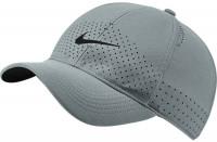 Czapka tenisowa Nike Dry Aerobill L91 Cap - smoke grey