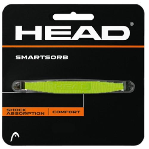 Vibracijų slopintuvai Head Smartsorb - yellow