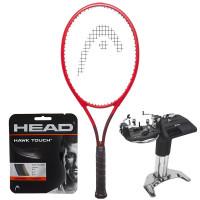 Teniso raketė Head Graphene 360+ Prestige S + stygos + tempimas