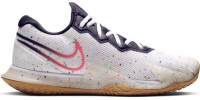 Nike Air Zoom Vapor Cage 4 - white/laser crimson/gridiron