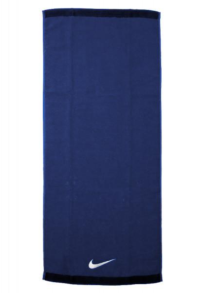 Nike Fundamental Towel Medium - varsity royal/white