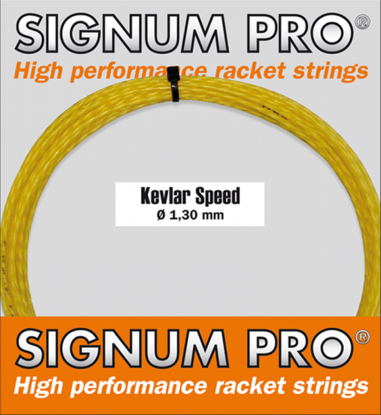 Signum Pro Kevlar Speed (12 m)