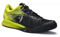 Męskie buty tenisowe Head Sprint Pro 3.0 Ltd. Men - purple/lime
