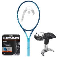 Tenisa rakete Head Graphene 360+ Instinct LITE + stīgas + stīgošanas pakalpojums