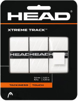 Head Xtremetrack (3 vnt.) - white