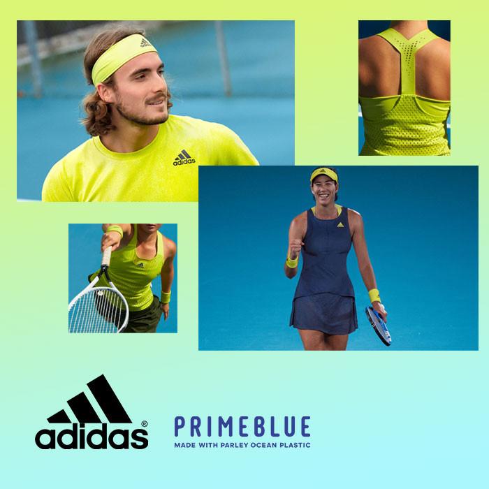 Adidas Primeblue