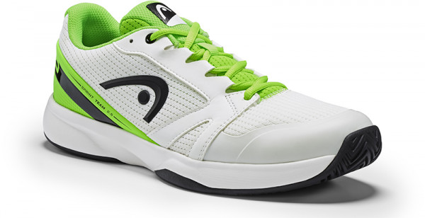 Męskie buty tenisowe Head Sprint Team 2.5 Men - white/neon green