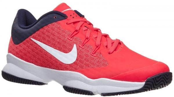 Nike Air Zoom Ultra JR - bright crimson/white