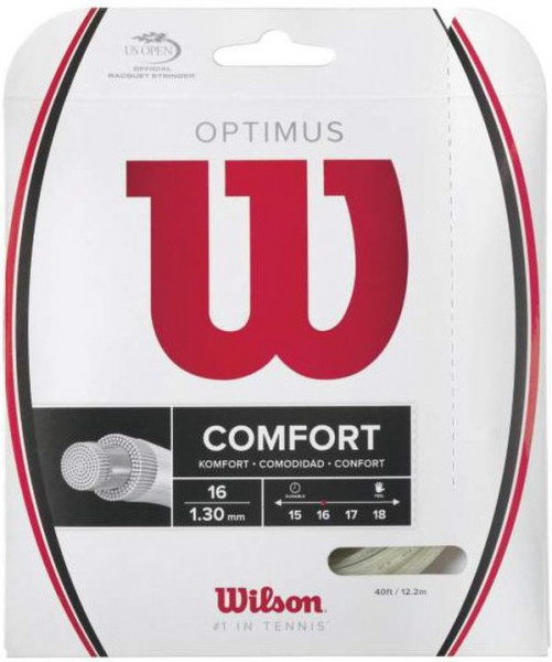 Tenisa stīgas Wilson Optimus (12.2 m)