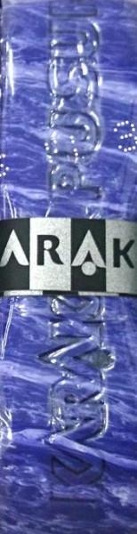 Skvoša gripi Karakal PU Super Grip (1 szt.) - violet